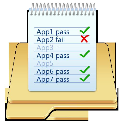 EasyPAT Mobile LOGO-APP點子