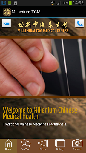 Millenium Chinese Medical