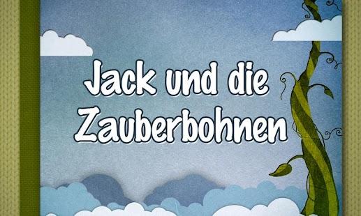 Jack und die Zauberbohnen - náhled