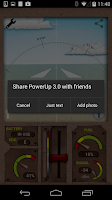 Screenshot of PowerUp 3.0