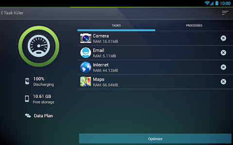 AntiVirus Security - FREE v3.5