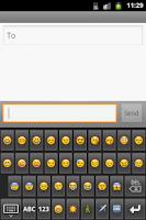 Screenshot of KeyboardApp