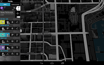 Watch Dogs Companion : ctOS Screenshot 14