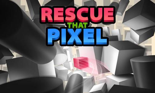 Rescue That Pixel