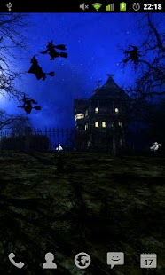 玩娛樂App|Halloween Witches免費|APP試玩