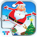 Wacky Christmas eCard logo