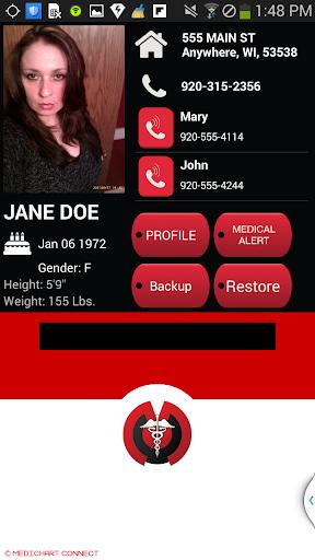 【免費醫療App】MediChart Connect Pro-APP點子