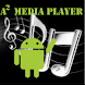 Advanced Android Media Player