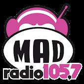MAD Radio 105.7
