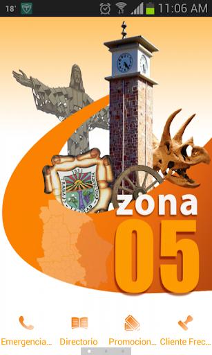 Zona 05