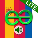 Spanish to Russian Lite logo