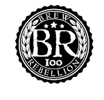 Logo of Brew Rebellion Blackberry Tart Sour Ale