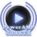 PowerAMP Shaker DEMO icon