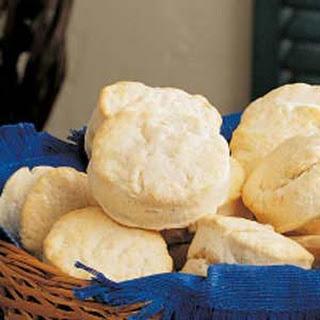 Quick Biscuits.