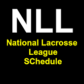 NLL National Lacrosse League