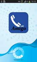 Screenshot of Amigo
