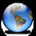 最新国際ニュース速報 logo