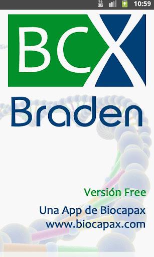 BCX BRADEN