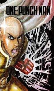 One Punch Man Wallpaper|玩漫畫App免費|玩APPs