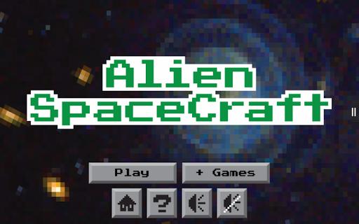 Alien SpaceCraft Free