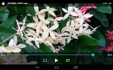 HD Video Player 1.7.8 screenshot 66816