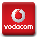 My Vodacom App For Tablets icon