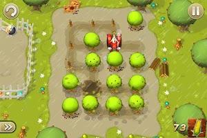 Screenshot of Tractor Trails