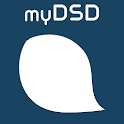 myDSD icon