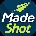 모바일팩스 메이드샷 mobilefax madeshot icon