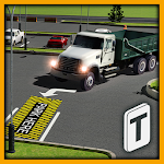 Road Truck Parking Madness 3D 1.2 Apk