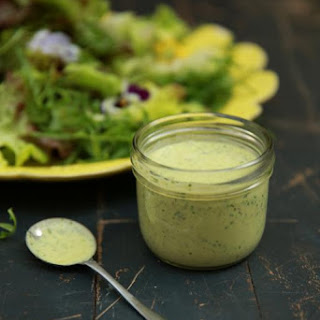 Fat Free Sugar Free Dressings Recipes.
