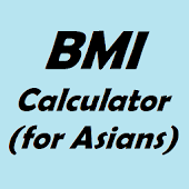 BMI Calculator (for Asians)