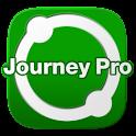 Journey Pro Ad-Free byNAVITIME logo