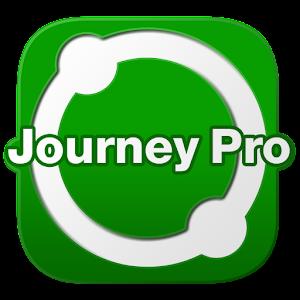 Journey Pro Ad-Free byNAVITIME