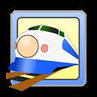 Shinkansen Game 2 icon