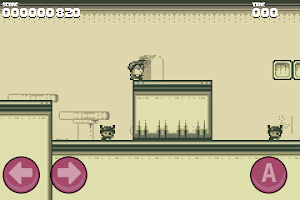 Screenshot of Stardash Free