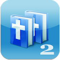 Bible Verses Live Wallpaper 2 icon