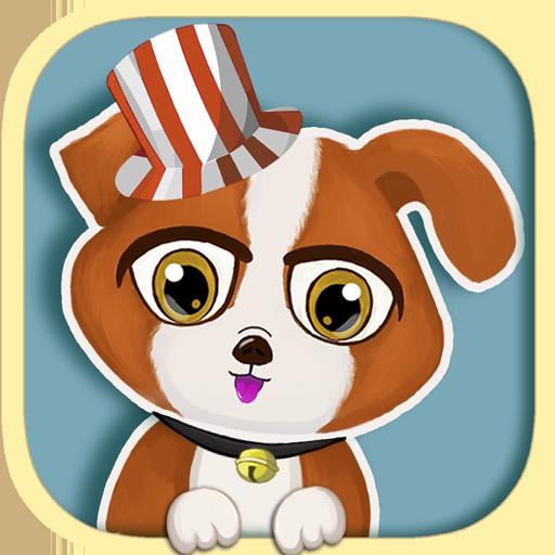 寵物沙龍-換裝遊戲 家庭片 App LOGO-硬是要APP