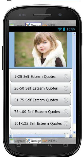 Best Self Esteem Quotes