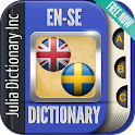 English Swedish Dictionary icon