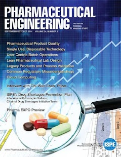 Pharmaceutical Engineering- screenshot thumbnail