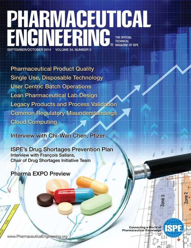 Pharmaceutical Engineering- screenshot