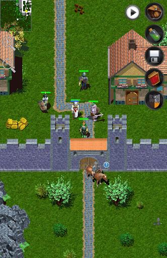 フォーゴトゥン・テールズ RPG