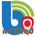 b-notified Locale Plug-in icon