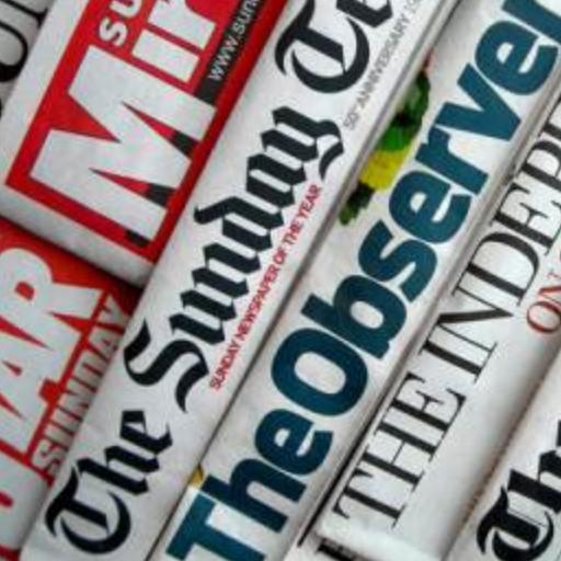新聞必備App|美國報紙和新聞 LOGO-綠色工廠好玩App