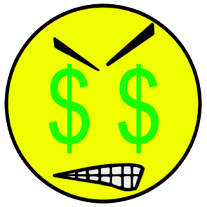 Angry money lite APK