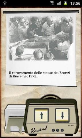 Screenshots for Rewind Reggio Calabria