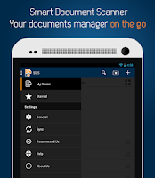 Screenshot of Smart Doc Scanner : Scan PDF