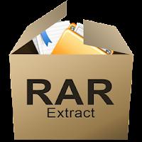 RAR Extractor 1.0