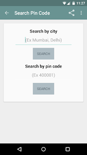 Pin STD IFSC PNR FM DTH Search- screenshot thumbnail